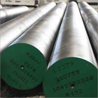 1.2379 Round Steel