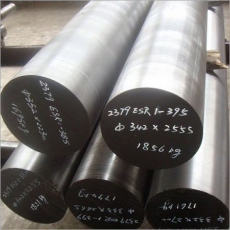 2379 Steels Round & Flats