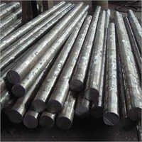 X210CR12 Steel Round Flats
