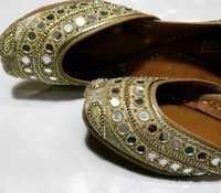 Designer Punjabi Jutti