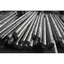 Hot Die Steel Round Flat