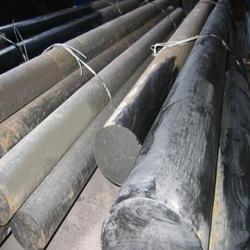 2714 Steel Round & Flats