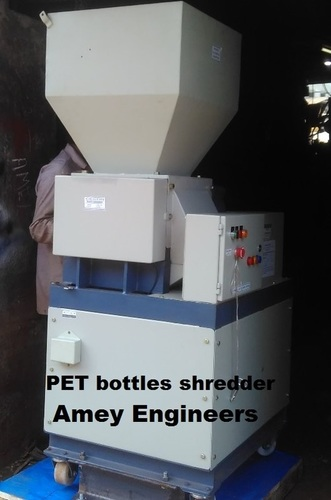PET Bottle Shredder