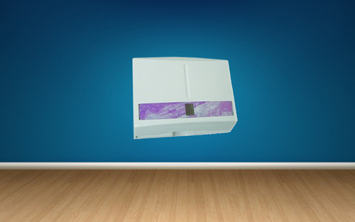 Jumbo Tissue Paper Dispenser