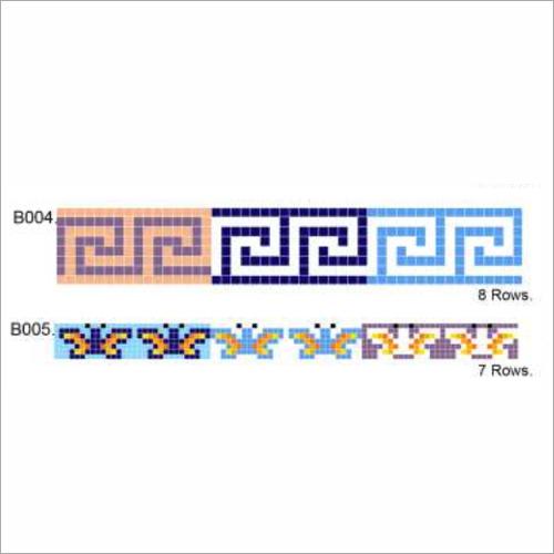 Decorative Border Tiles