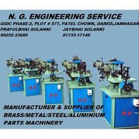 Brass Electrical Parts Machinery