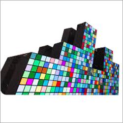 Micro Mosaic Tiles