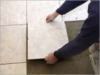 Tile Installation Service