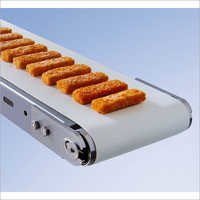 Food industry conveyor