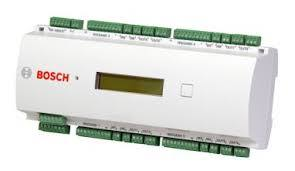 BOSCH Access Control System