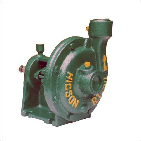 Non Clogging Centrifugal Pump