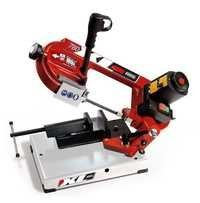Portable Bandsaw Machine
