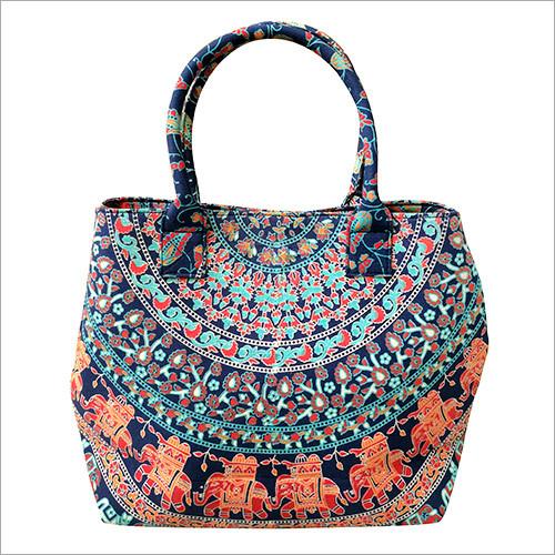 Tote Mandala Designer Bag