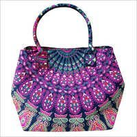 Tote Mandala Ladies Bag