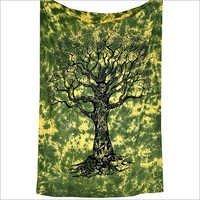 Decorative Tree Tapestry