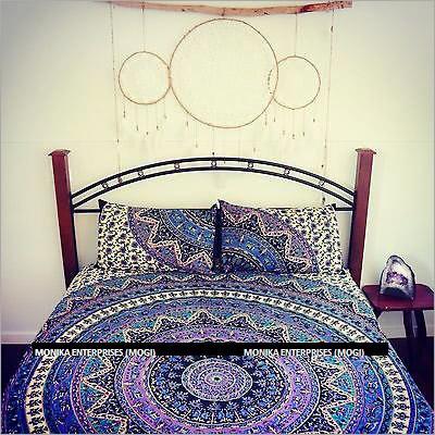 Decorative Mandala Duvet Covers