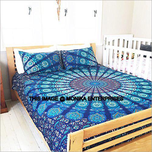 Printed Mandala Duvet Covers