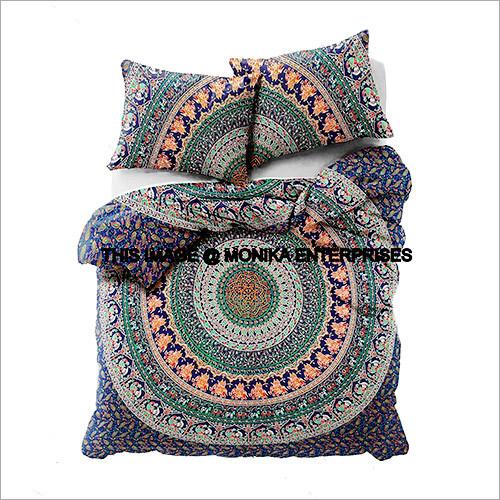 Designer Mandala Duvet Covers