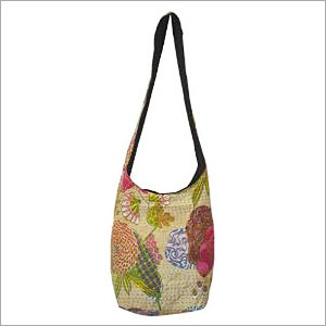 Kantha Shoulder Bags