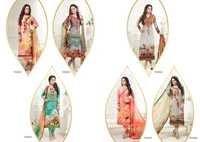 Exotica Design Printed Salwar Kameez