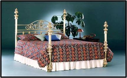 METAL FOME MINER BED