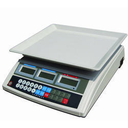 Customized Weighing Machine