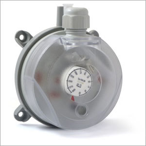 Differential Pressure Switches  and  Transmitters