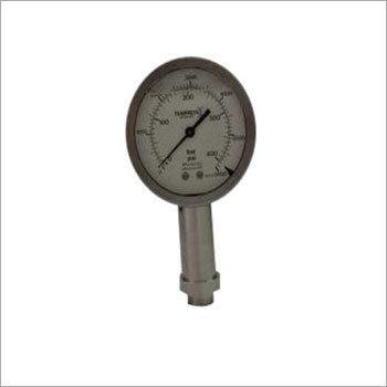 Homogenizer Pressure Gauge