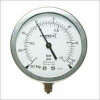 Homogenizer Gauge