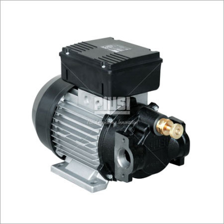 Diesel and Oil Transfer Pumps