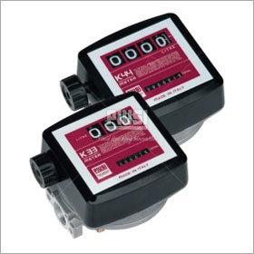 Diesel Flow Meters Mechanical Type