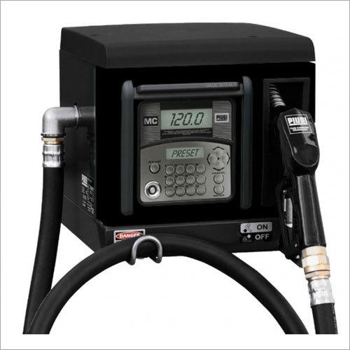 CUBE 70MC Diesel Fuel Dispenser