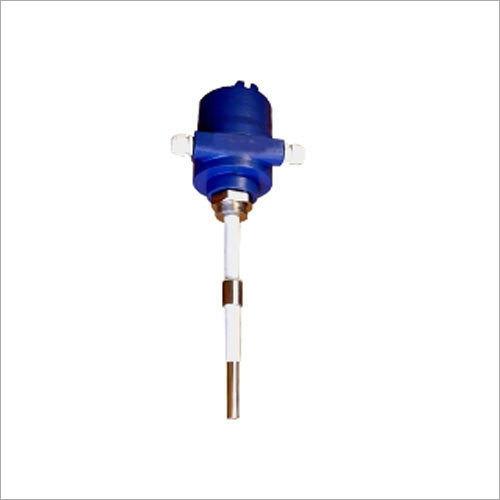 RF or Vibrating Fork
