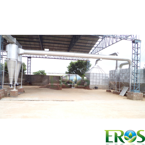 Battery Recycling Plant