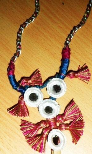 DESIGNER Tribal Tassel