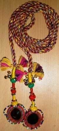 MIX COLOUR Tribal Tassel