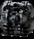 Heavy Duty Flap Valve Pumps