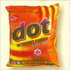 Dot Detergent Powder