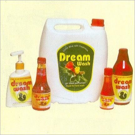Dream Wash Cloth Washing Powder