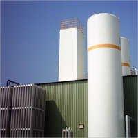 Cryogenic N2 O2 Generating Unit