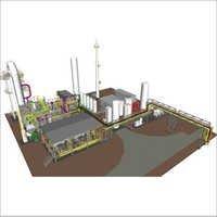H2 Purification Plant