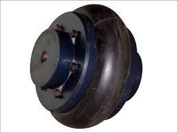 Unique Tyre Coupling