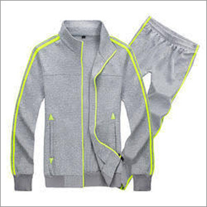 Mens Fleece Tracksuit