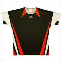 Mens Collar Sports T Shirts