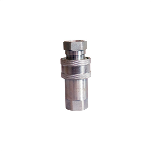 Hydraulic Machinery Parts