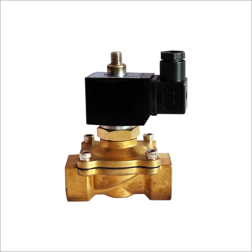 High Pressure Diaphragm Valve