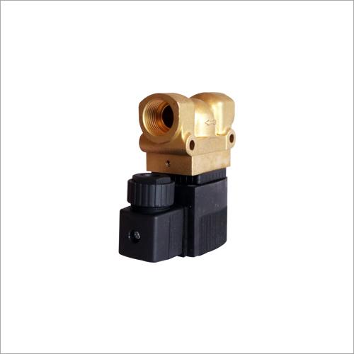 Brass Diaphragm Valve