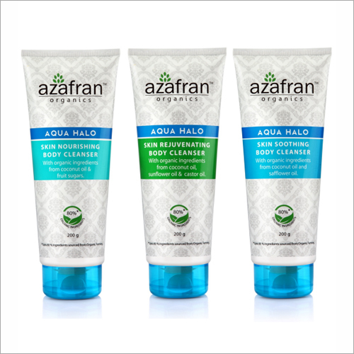 Azafran Body Cleaner