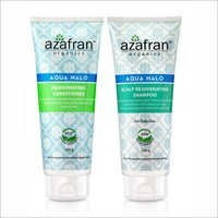 Azafran Rejuvenating Shampoo And Conditioner