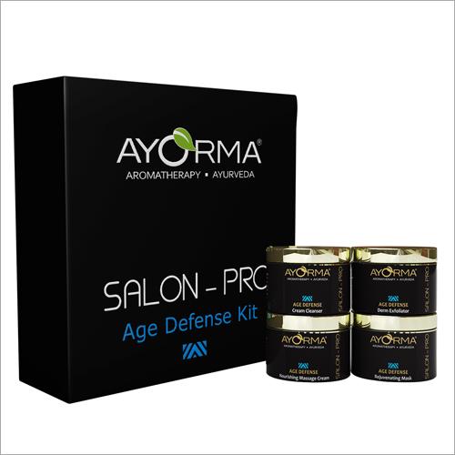 15 G Aroma Age Defense Kit